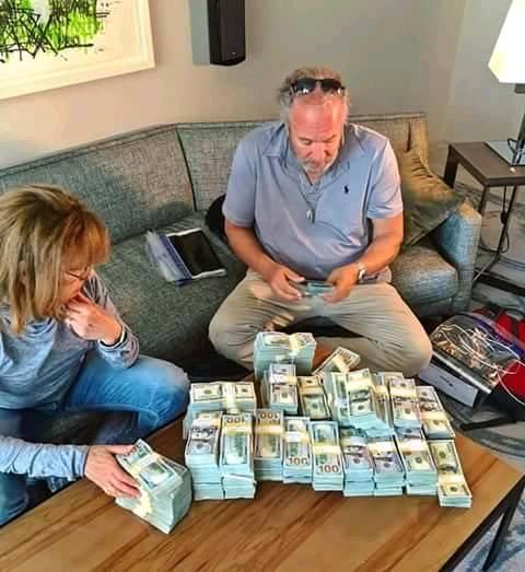 The price of Money spell